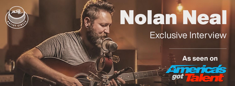 Nolan Neal - As Seen on TV
