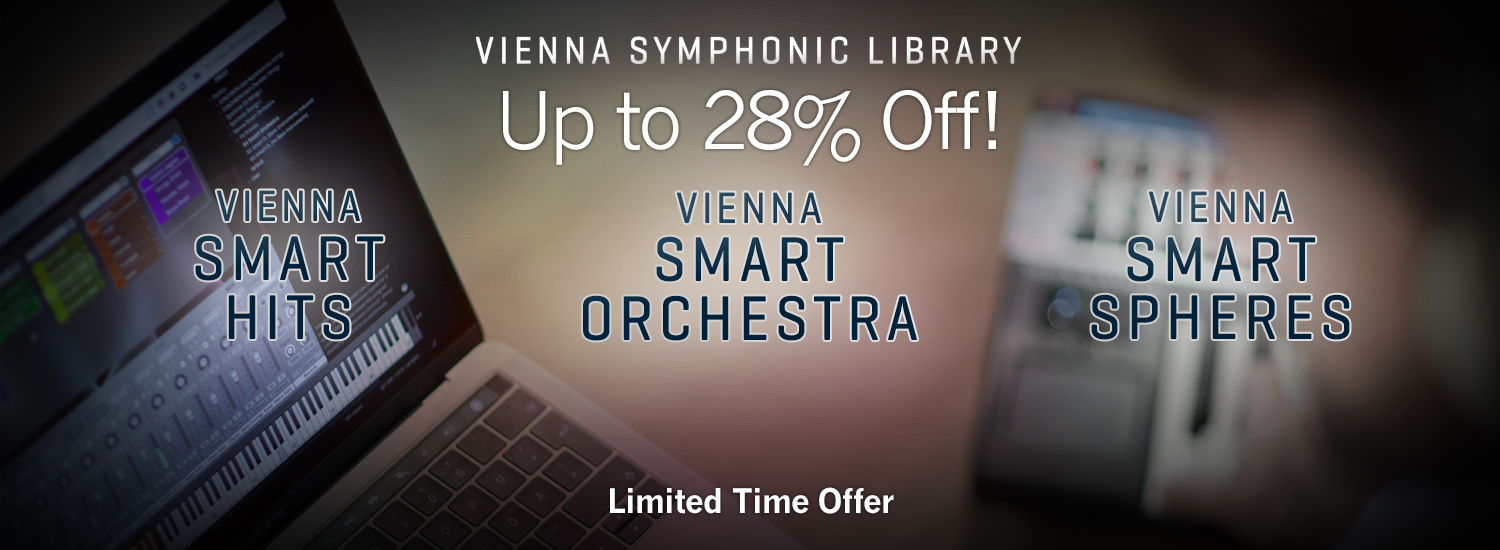 """Up to 28% Off Vienna """"Smart Series"""" Products"""