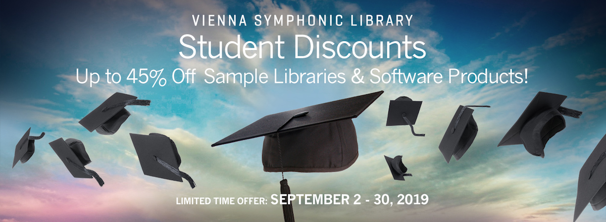 Vienna Student Discounts Are Back in 2019!