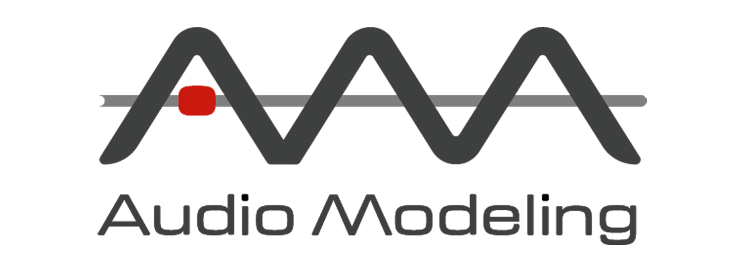 Welcome to the Family, Audio Modeling!