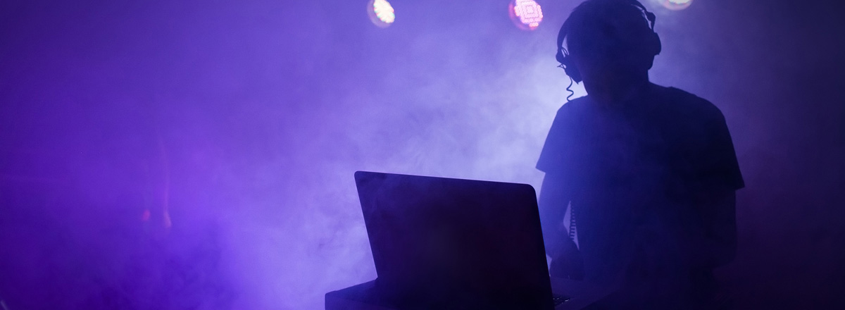 World Tours, Sonic Breakthroughs, and Laptop Based Live Performing