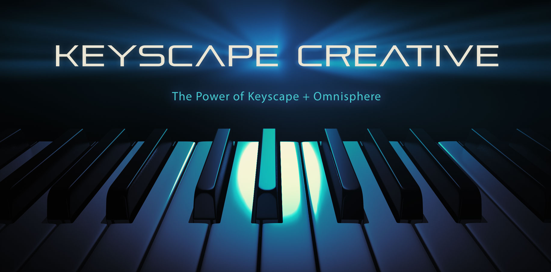 Keyscape Creative - 1,200 Free Patches