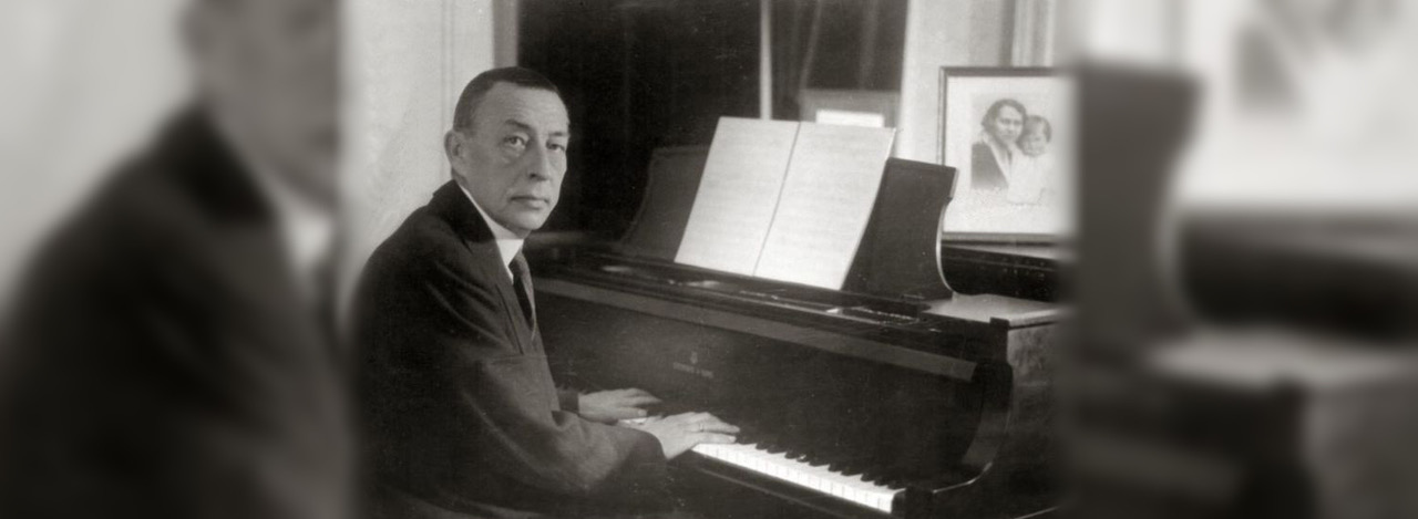 Realizing Rachmaninoff - Translating a Concerto with Virtual Instruments