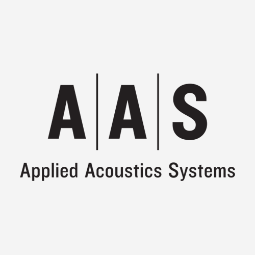 Applied Acoustics Systems logo