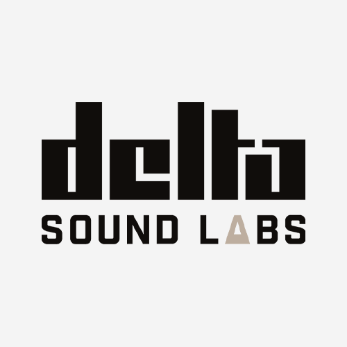 Delta Sound Labs logo