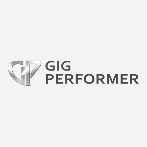 Gig Performer logo