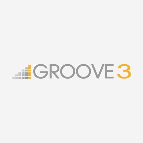 Groove 3 logo