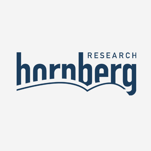 Hornberg Research logo