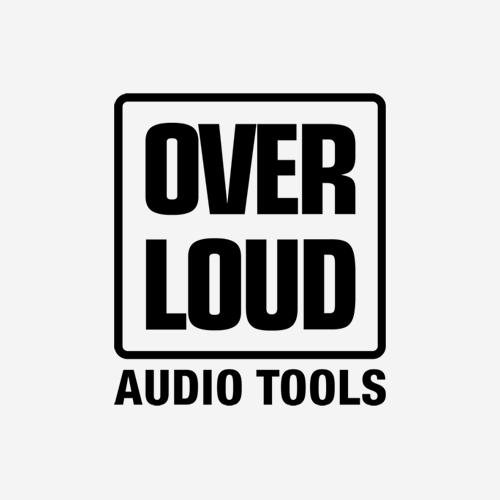 Overloud logo