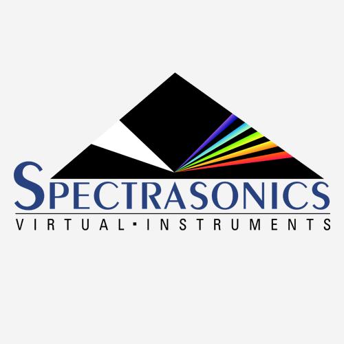 Spectrasonics logo