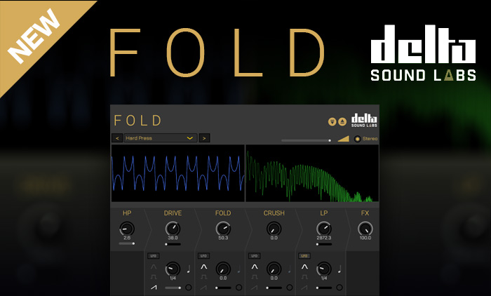 Get Fold by Delta Sound Labs for just $49!