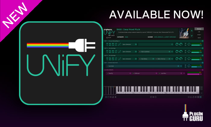 Unify by PlugIn Guru