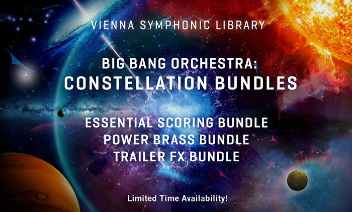 Big Bang Orchestra Constellation Bundles