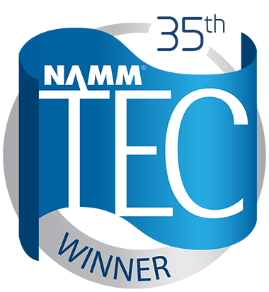 Omnisphere 2.5 Awarded 2020 TEC Award for Best Musical Software Instrument
