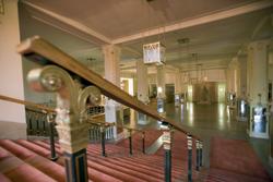 Vienna RoomPack 1 - Foyer und Haupstiege