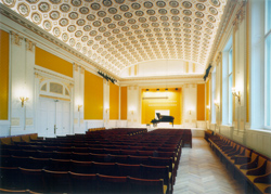 Vienna RoomPack 1 - Schubertsaal