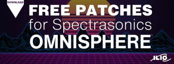 FREE Patch Sampler for Omnisphere 2