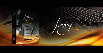 Ivory II - Studio Grands Featured as 1 of 6 Best Hi-Tech Pianos