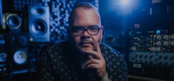 Nick Petrillo | A Full Stack Composer