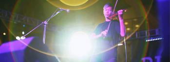 ILIO Artist Spotlight - Jason Yang