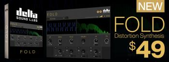 NEW Fold by Delta Sound Labs