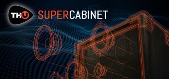 Overloud SuperCabinet - Totally Custom Guitar Tone