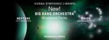 VSL - Special Edition Sale & New BBO Woodwinds