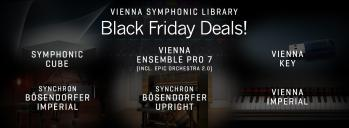 Vienna Symphonic Library: Supermassive Savings