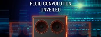 Fluid Convolution, the Next Big Thing?