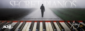 """Secret Pianos"" - FREE Patch Collection for Ivory II"