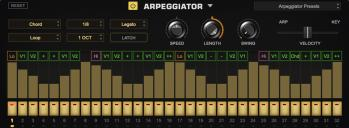 Trilian's Enhanced Arpeggiator - In Depth