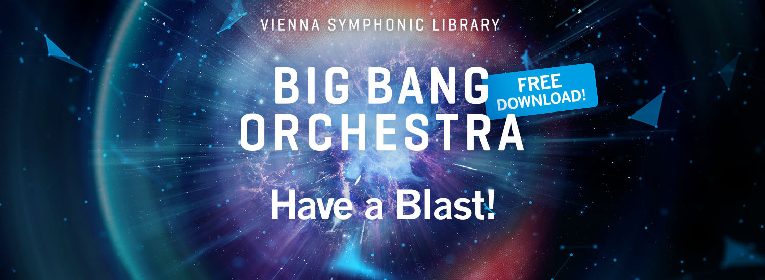 FREE Download: Big Bang Orchestra from Vienna!